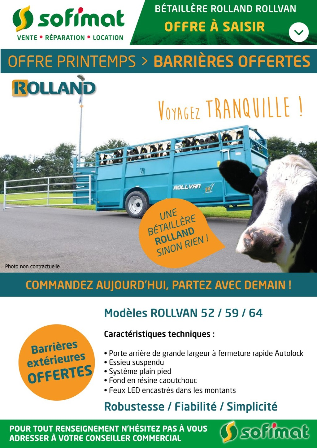 sofimat-offre-promotion-vehicule-betaillere-rolland-rollvan-barriere-exterieure-offerte-finistere-29-morbihan-56-bretagne-mars-2020