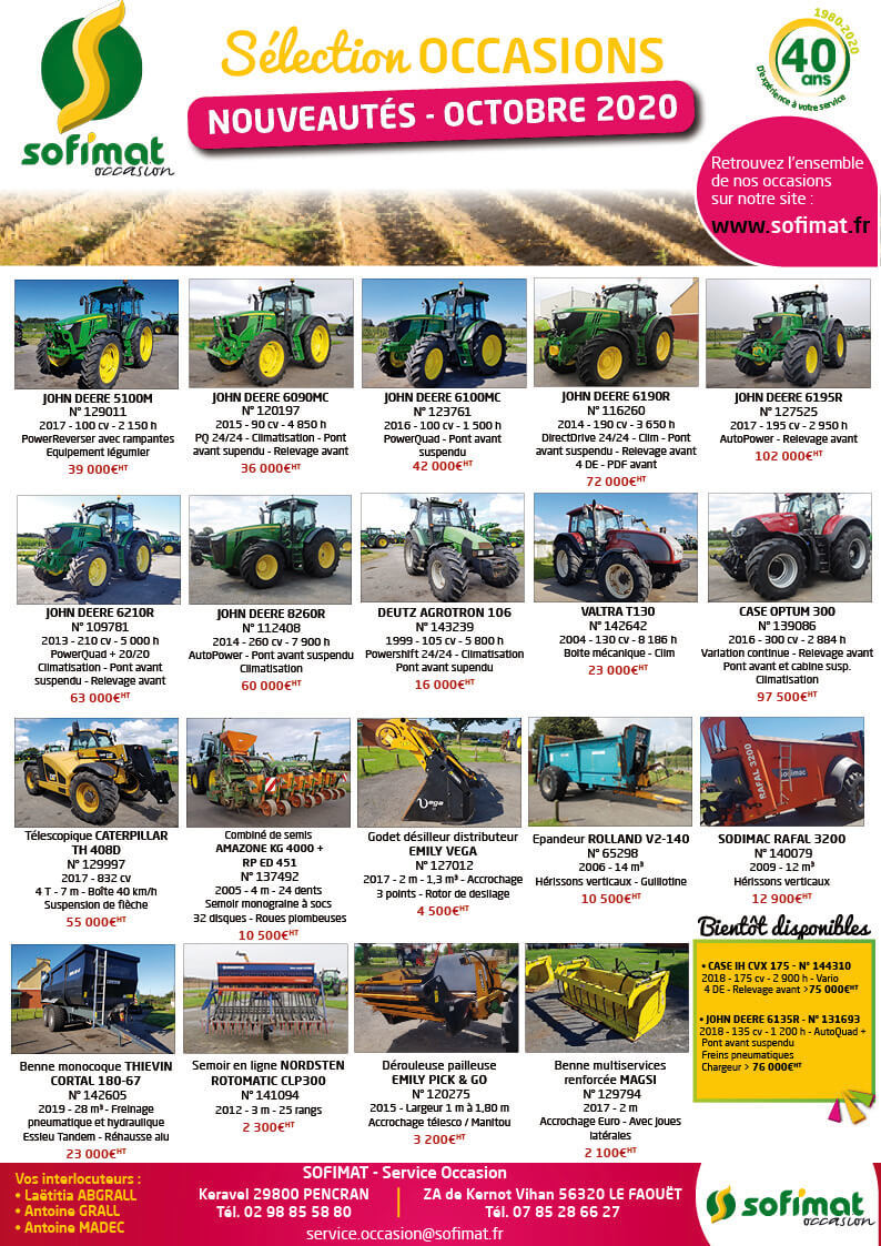 selection-occasions-service-occasion-agricole-sofimat-tracteur-chargeur-remorque-benne-monocoque-telesco-finistere-29-morbihan-56
