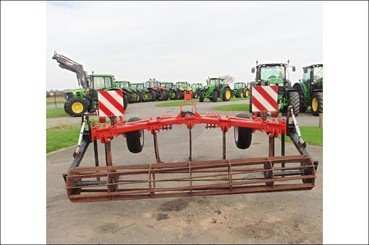 Cover crop Quivogne S95 - 1