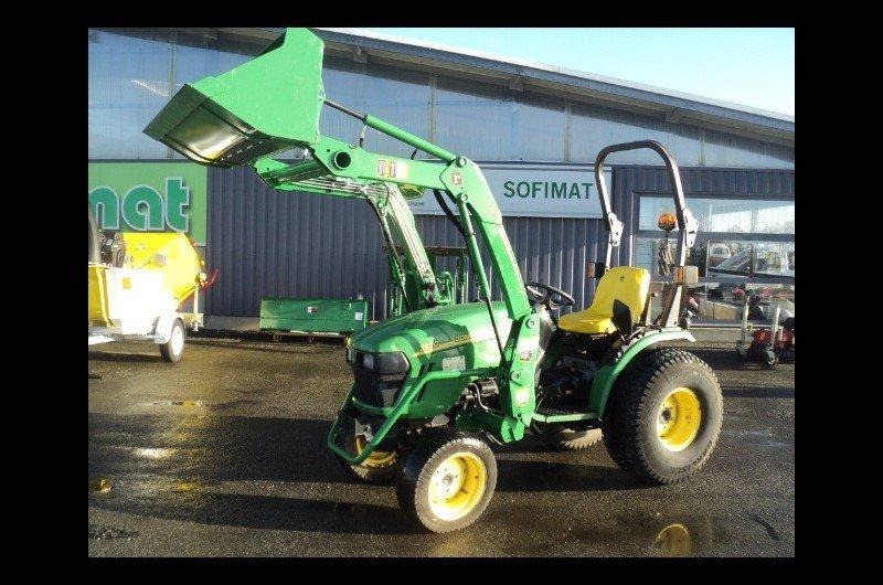 micro tracteur john deere micro tracteur 21  u00e0 35cv  u00e0