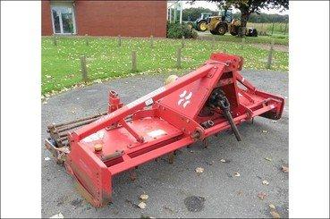 Herse rotative Howard Hk25 - 1