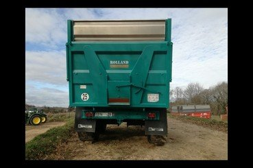 Benne agricole Rolland Rs6332 - 4