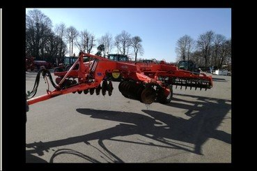 Cover crop Kuhn Discover xm 36 - 1