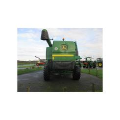Moissonneuse batteuse John Deere 9540 wts - 3